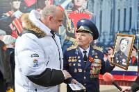 Репетиция Парада Победы в подмосковном Алабино, Фото: 18