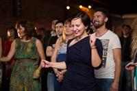 «Фруктовый кефир» в баре Stechkin. 21 июня 2014, Фото: 46