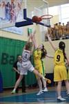 Открытый турнир «Славянская лига» и VIII Всероссийский открытый турнир «Баскетбольный звездопад», Фото: 10