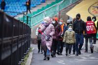 Арсенал - Урал 18.10.2020, Фото: 51