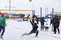 TulaOpen волейбол на снегу, Фото: 47