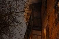 В Туле многодетная семья лишилась квартиры из-за пожара, Фото: 6