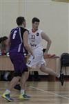 Квалификационный этап чемпионата Ассоциации студенческого баскетбола (АСБ) среди команд ЦФО, Фото: 5