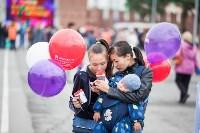 День города - 2015 на площади Ленина, Фото: 165