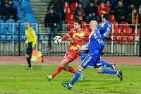 Арсенал Тула - Газовик Оренбург, Фото: 67