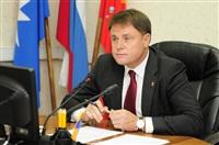 Жители области пожаловались Владимиру Груздеву на плохие дороги и проблемы ЖКХ, Фото: 4