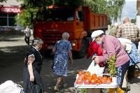 Незаконная торговля «с земли»: почему не все туляки хотят идти на рынки?, Фото: 18