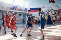 Европейская Юношеская Баскетбольная Лига в Туле., Фото: 51
