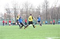 Чемпионат Тульской области по мини-футболу среди команд ветеранов, Фото: 18