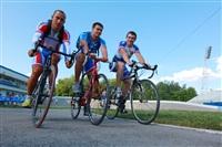 Традиционные международные соревнования по велоспорту на треке – «Большой приз Тулы – 2014», Фото: 62