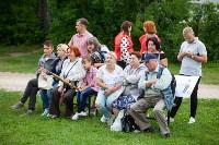 Агриппина Стеклова на фестивале Толстой, Фото: 40