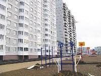Дом на ул. Бондаренко.  Первая очередь сдана – в 2015 году., Фото: 1