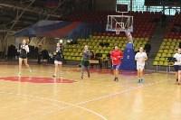 Подготовка баскетбольной «Кобры» к сезону, Фото: 1