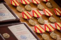 Награждение медицинских сотрудников, Фото: 1