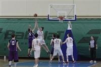 Финальный турнир среди тульских команд Ассоциации студенческого баскетбола., Фото: 2