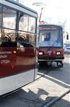 В Туле запустили пять новых трамваев, Фото: 18