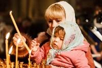 Рождественское богослужение в Успенском соборе Тулы, Фото: 44