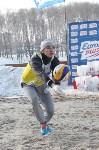 III ежегодный турнир по пляжному волейболу на снегу., Фото: 51