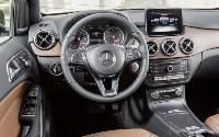 «Mercedes-Benz» приглашает на презентацию обновленного В-класса, Фото: 7