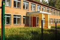 Денис Бычков проверяет школы Тульской области, Фото: 10