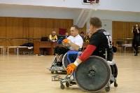 Чемпионат по регби на колясках в Алексине, Фото: 13