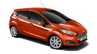 Ford Fiesta — от 637000 руб., Фото: 1