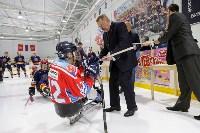 В Туле открылся чемпионат Студенческой Хоккейной Лиги, Фото: 11
