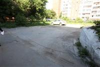 В Туле объявили войну незаконным парковкам, Фото: 2