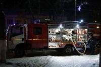"В Туле загорелся ресторан ""Пётр Петрович"", Фото: 5"