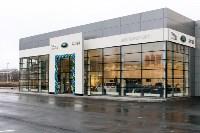 В Туле открылся дилерский центр Land Rover и Jaguar, Фото: 2