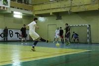 Чемпионат Тулы по мини-футболу. 23-24 ноября 2013, Фото: 4