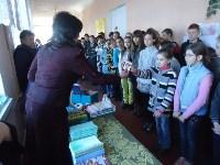 Помощь школам Луганска, Фото: 7