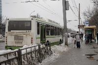 Снег в Туле, Фото: 14