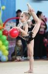 Соревнования «Первые шаги в художественной гимнастике», Фото: 13