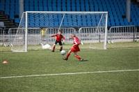 Региональный отборочный турнир Международного фестиваля «Локобол-2014-РЖД», Фото: 22