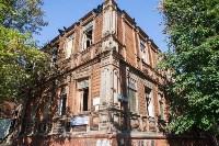 Сгоревший дом на ул. Пушкинской, Фото: 5