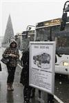 Новые низкопольные автобусы, Фото: 2