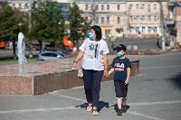 Парад Победы в Туле-2020, Фото: 20