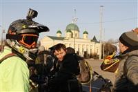 Велосветлячки в Туле. 29 марта 2014, Фото: 7