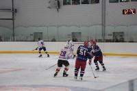 Стартовал областной этап Ночной хоккейной лиги, Фото: 111