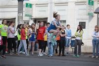 Легкоатлетическая эстафета школьников. 1.05.2014, Фото: 7