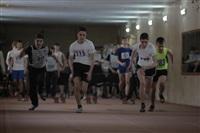 Открытый чемпионат и первенство Тулы по легкой атлетике 4 марта 2014, Фото: 1