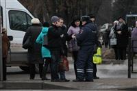 Операция «Пешеход». 20 декабря 2013, Фото: 10