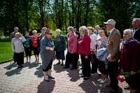 Экскурсия в прошлое: военно-исторический тур для ветеранов, Фото: 6