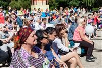 Центральный парк Тулы отметил день рождения , Фото: 69