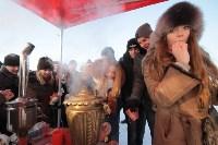 Тульские улетные гонки. 23 января 2016, Фото: 65