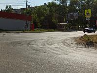 Из чего сделана улица Рязанская, Фото: 1