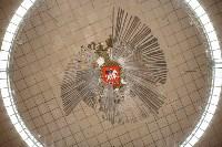Музей оружия здание-шлем, Фото: 86