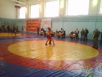 В Туле прошли соревнования по греко-римской борьбе, Фото: 3