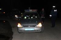 Погоня за пьяным водителем. 27 сентября, Фото: 7